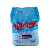 3337-DETERGENTE ULTREX X 3000 GR